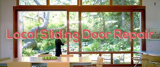 About Local Sliding Door Repair Company 100 Guarantee